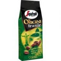 Кофе  Segafredo Le Origini Brasile 1 пачка 250 г