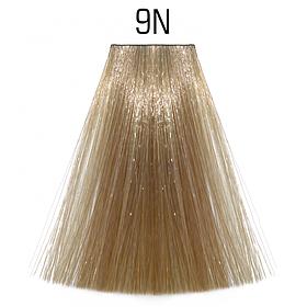 9N (очень светлый блондин) Стойкая крем-краска для волос Matrix Socolor.beauty,90 ml