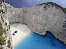 Туры в Грецию. Остров Тасос. Самый зеленый остров и самый 'греческий'