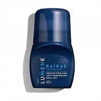 Дезодорант-антиперспирант - Lumene Raikas Men 24H Deodorant (Оригинал)