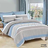 Комплект постельного белья Viluta евро 17144