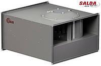 VKS 600x300-4 L1 прямоугольный канальный вентилятор Salda