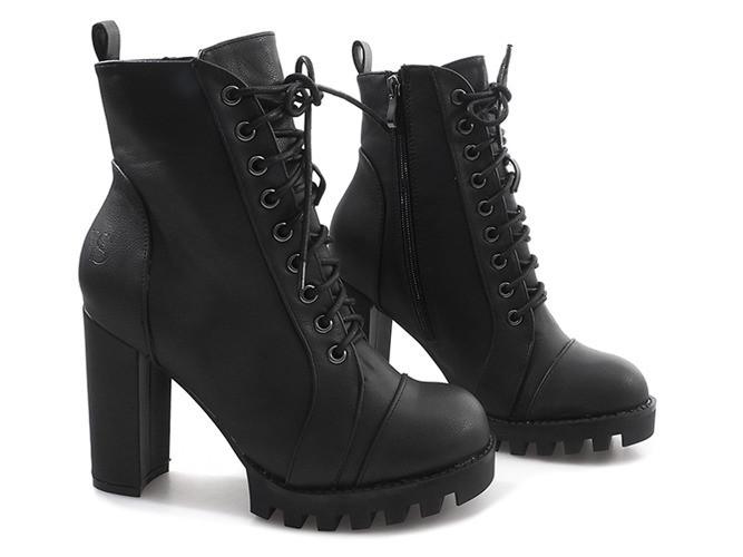 Женские ботинки Lesesne