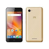 Телефон ZTE Blade A601 Gold