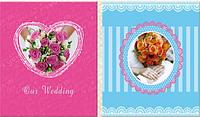 Альбом UFO 10x15x200 PP-46200 Wedding flowers ()