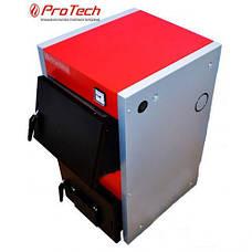 Твердотопливный котел ProTech ТТ-15с Стандарт, фото 3