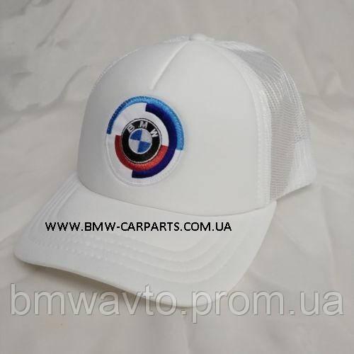 Бейсболка BMW Motorsport Heritage Cap,Unisex