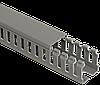 Короб 40х30 перфорированный 7х11 серый