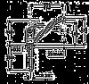 Смеситель TEKA MT L серый агат, фото 2