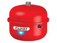Расширительный бак Zilmet cal - pro 4 литра круглый (Италия)