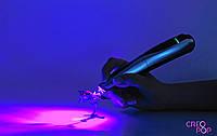 3D Ручка CreoPop фотополимерная - холодные чернила