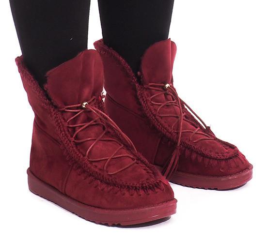 Женские ботинки Labrie