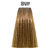 8Nw (натуральный теплый светлый блондин) Стойкая крем-краска для волос Matrix Socolor.beauty,90 ml