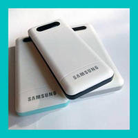 Портативное зарядное устройство Павербанк Powerbank Samsung с экраном 30000 маленький!Опт