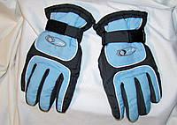 Перчатки зимние спортивные Warm. Размер S