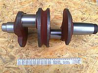 Вал коленчатый 03341 (17-03-26СП) Т-130, Т-170, Б10М