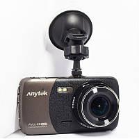Автомобильный видеорегистратор Anytek B50 HDMI 12 Mpx, фото 1