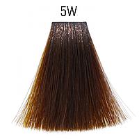 5W (теплый светлый шатен) Стойкая крем-краска для волос Matrix Socolor.beauty,90 ml