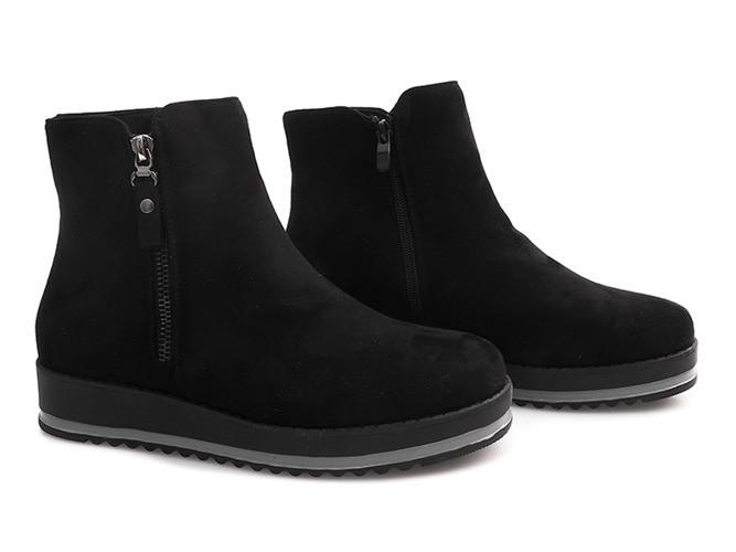 Женские ботинки Covey