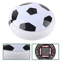 """Летающий мяч HoverBall """"Ховербол"""" Летающий диск , фото 3"""