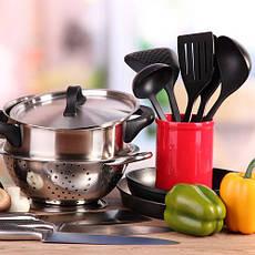 Посуда и кухонные принадлежности, общее