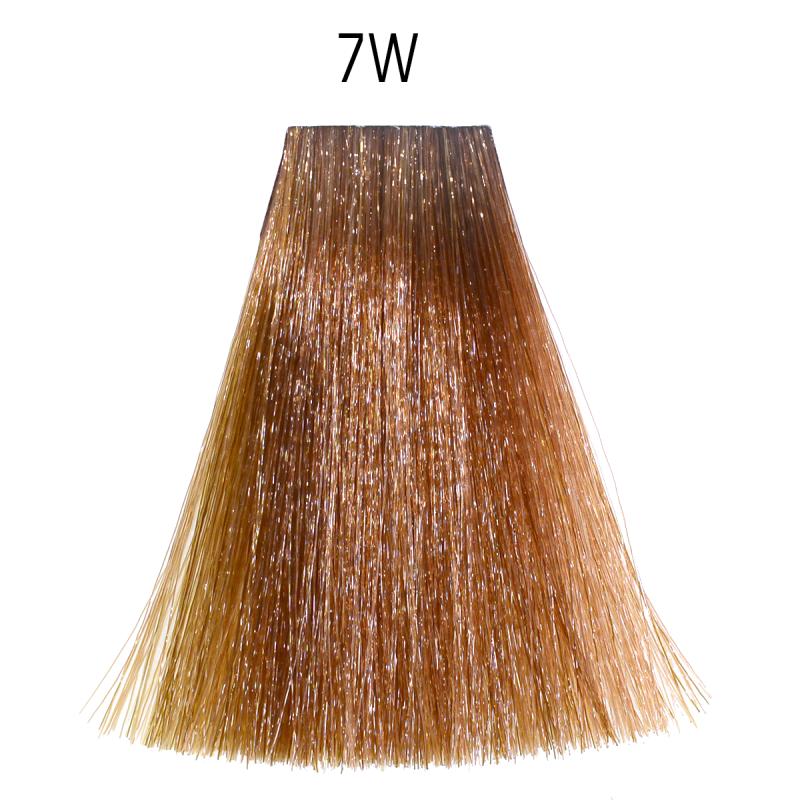 7W (теплый блондин) Стойкая крем-краска для волос Matrix Socolor.beauty,90 ml