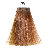 7W (теплый блондин) Стойкая крем-краска для волос Matrix Socolor.beauty,90 ml, фото 1