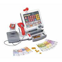 Электронный кассовый аппарат со сканером и считывателем карт Klein 9356