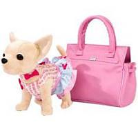 Собачка в сумочке Chi Chi Love