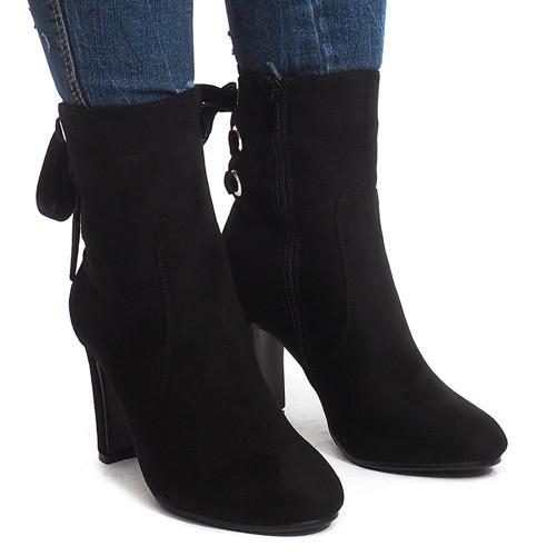 Женские ботинки Ruvalcaba