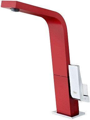 Смеситель TEKA IC 915 RED красный