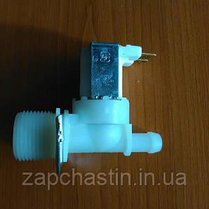 Клапан впускной 1*180 клемма