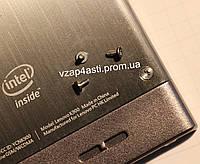 Комплект винтов (4шт.) для Lenovo K900 (SM89A33321) silver original