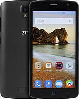 Телефон ZTE Blade L5 Plus Black