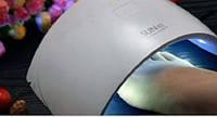 Лампа для ногтей UV-LED SUN 9C, для сушки маникюра-педикюра, 24 Вт