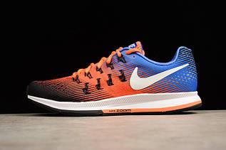 Кроссовки мужские Nike Air Zoom Pegasus 33 / NKR-646