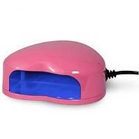 Лампа ультрафиолетовая LED для сушки ногтей
