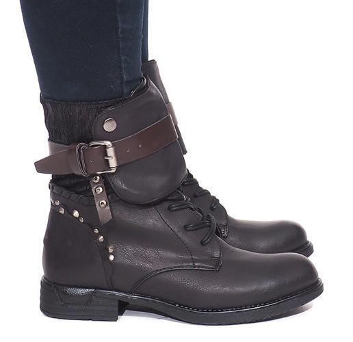 Женские ботинки Bonnet