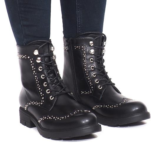 Женские ботинки Darity