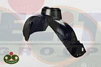 Подкрылок передний внутренний правый -9 05 Фиат Добло FIAT DOBLO 5.01- 2042388