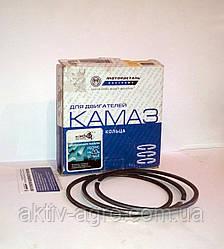 Кольца поршневые КАМАЗ-740.30 ЕВРО-2 Мотордеталь, г. Кострома