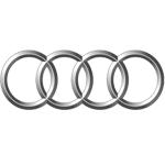 Глушитель на Audi