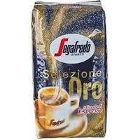 Кофе в зернах Segafredo Selezione Oro 1 кг