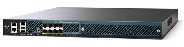 Контроллер 5508 Series Controller for up to 50 APs (AIR-CT5508-50-K9)