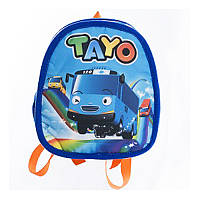 Детский рюкзак Тайо Tayo, Украина 00195-5