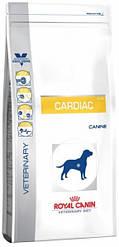 Сухой корм для собак Royal Canin (РОЯЛ КАНИН) CARDIAC при сердечной недостаточности, 2 кг
