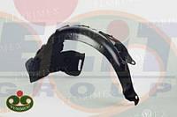 Подкрылок передний левый 7 01- Рено Клио RENAULT CLIO 9.98-5.05 6032391