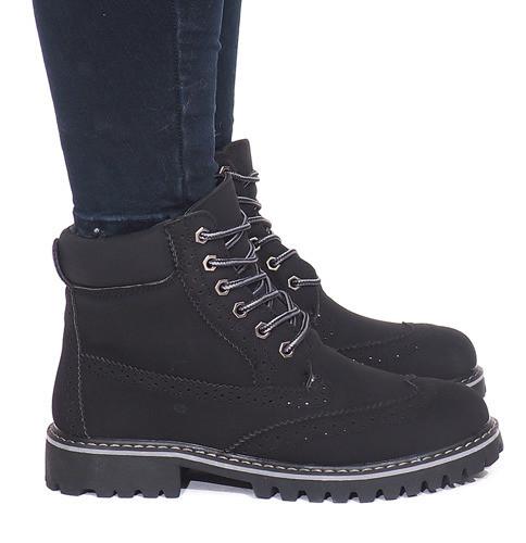 Женские ботинки Klock