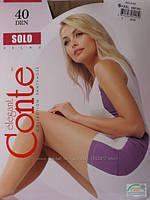 Колготки женские Conte Solo Relax 40 den