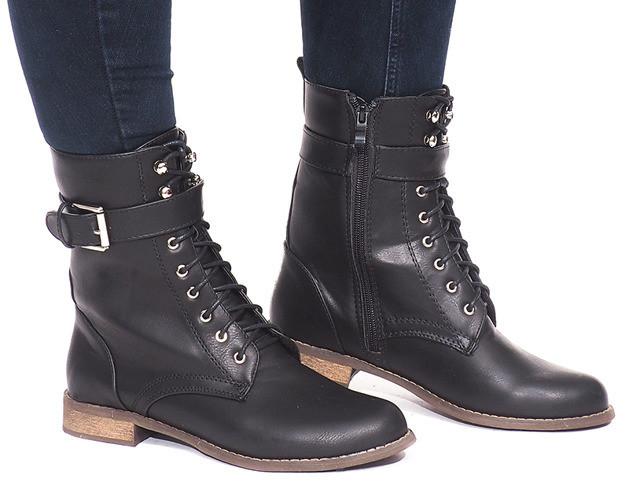 Женские ботинки Mizzell